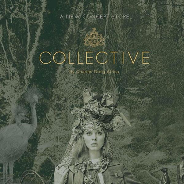 Collective Print Design